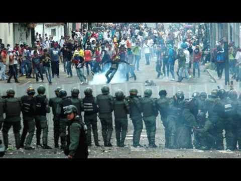 Economic Collapse Venezuela, $1,500 GOLD
