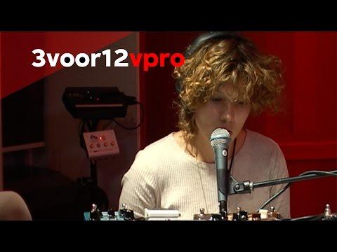Amanda Bergman - Live bij 3voor12 Radio