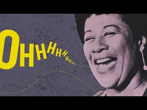 How Ella Fitzgerald Turned Forgotten Lyrics Into One Of Her Best Performances Ever
