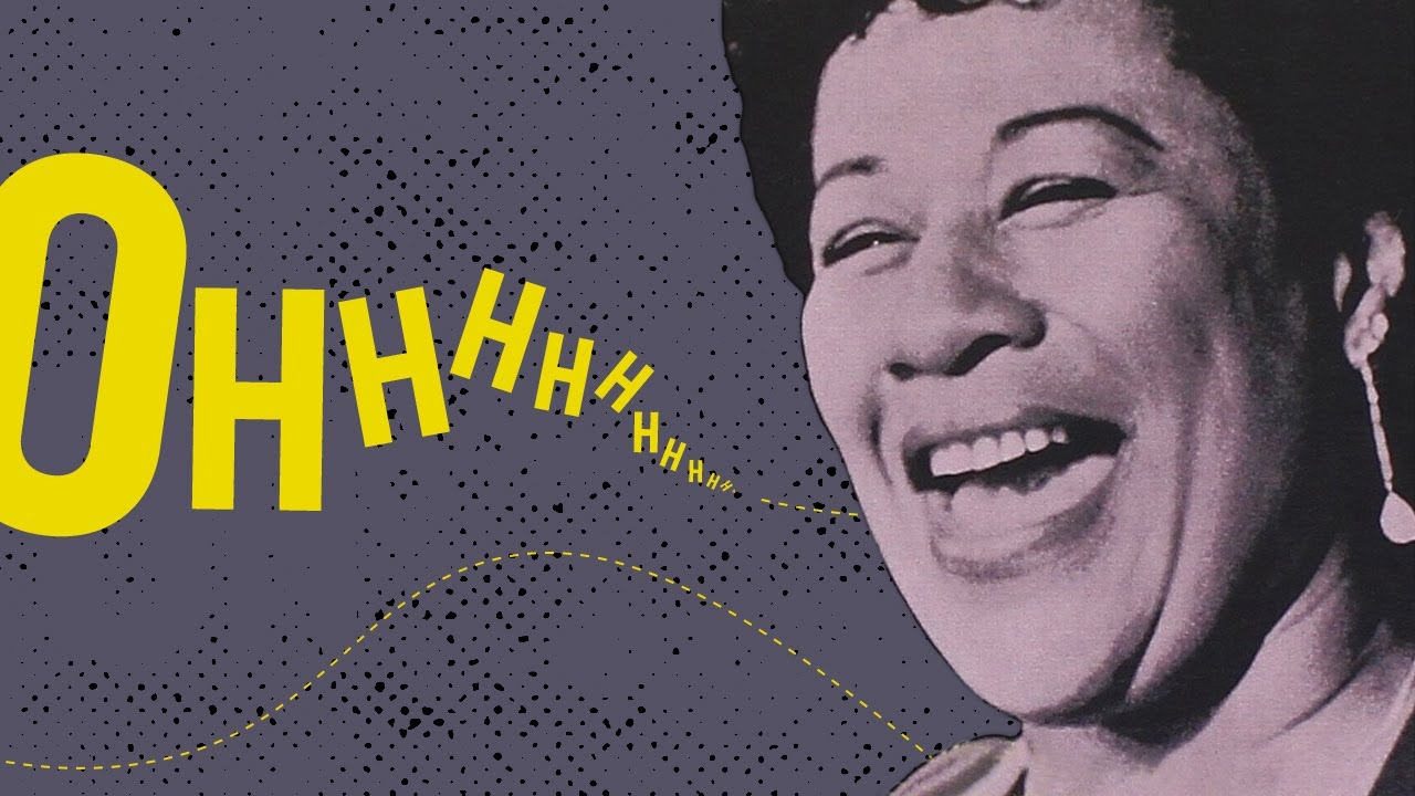Ella Fitzgerald's Unforgettable Berlin Performance : NPR