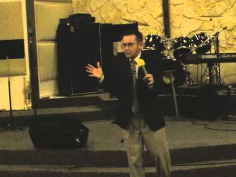 Iglesia de Cristo Miel santa barbara ca. Pastor: Felipe Vides ICMIEL PALMDALE CA.