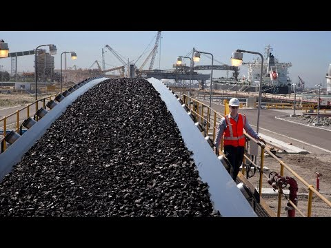 G20 Members Dole Out Coal Subsidies Despite Climate Crisis Talk