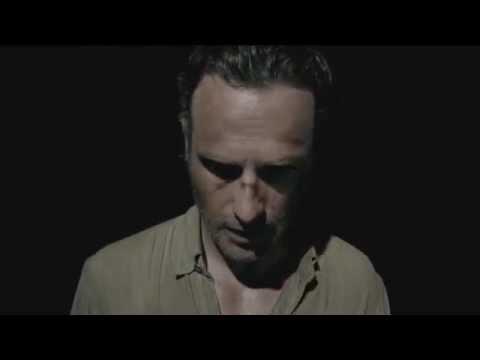 Shadows The Walking Dead Season 6 Chanel FOX