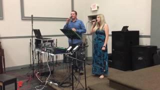 Сохраните Любовь - Свадебная Христианская Песня