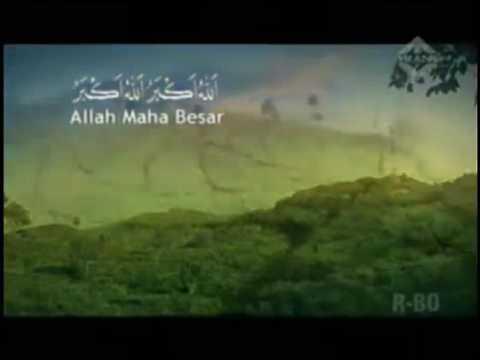 ADZAN Maghrib Mei (Trans TV 2012)