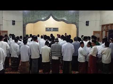 Sholawat Merdu Mahalul Qiyam
