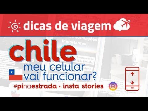 Roteiro de 4 dias pelo Chile: voo de Buenos Aires para Santiago, como usar o chip chileno e mais!