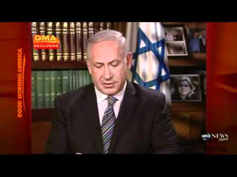 Netanyahu will not sign the NPT because he says other countries violate it