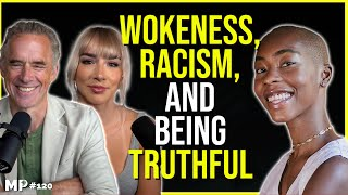 Leaving the Cult oḟ Wokeness with Jordan Peterson | Africa Brooke - MP Podcast #120