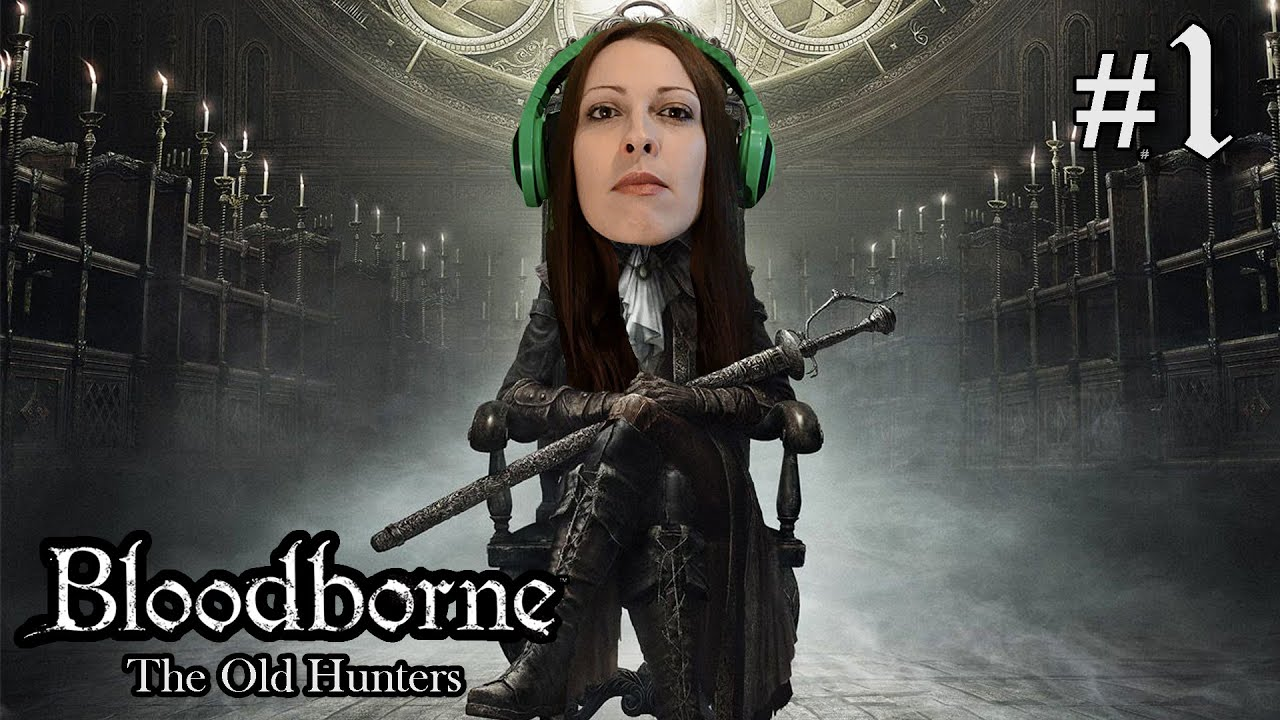 Bloodborne - Video Guides - YouTube