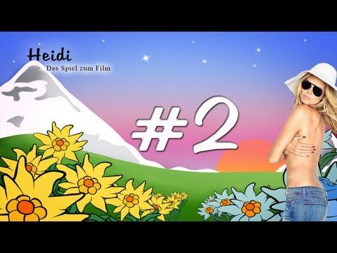 Heidi: Das Spiel zum Film - #2 - Ach jodel mir doch Einen!