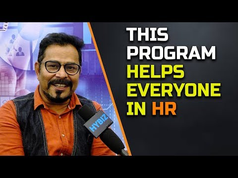 SHRD HRTech Conference 2019 | Vishwanand Pattar - HR Business Partner DuPont About SHRD