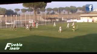 Ribelle-Fiorenzuola 1-1 Serie D Girone D