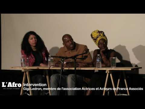 La place des comédien.ne.s noir.e.s dans l'industrie en France pt.2