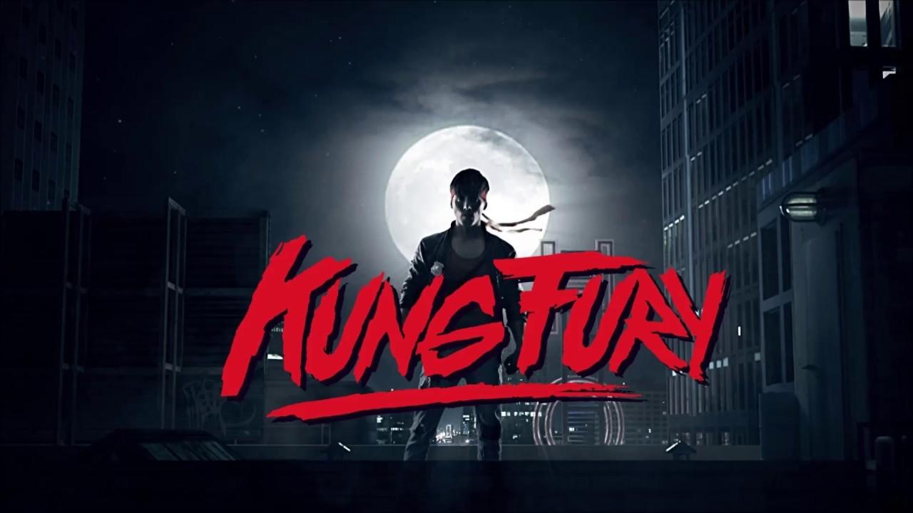 Kung Fury - True Survivor - YouTube