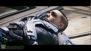 "HALO 4 Spartan Ops | ""Episode 6"" Full Cinematic (2013) [EN] 