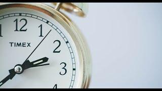 ¿Cuándo finaliza el horario de verano en Estados Unidos?
