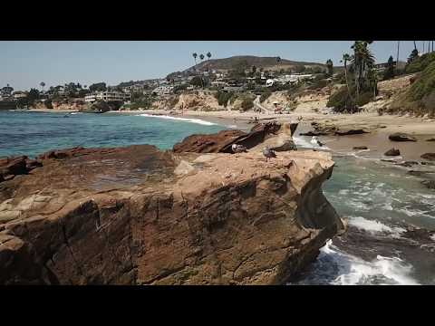 Feldman Vacation Summer 2017 - Laguna Beach, CA