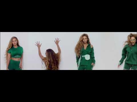 adidas Originalsが、ビヨンセ(Beyoncé)とのパートナーシップによる「adidas x IVY PARK」のセカンドコレクションが登場!