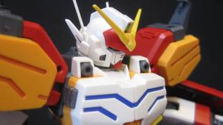 MG Heavyarms EW (Part 3: Parts) Gundam Wing Endless Waltz early-type model review