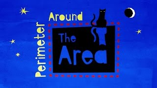 'Perimeter Around The Area' by The Bazillions