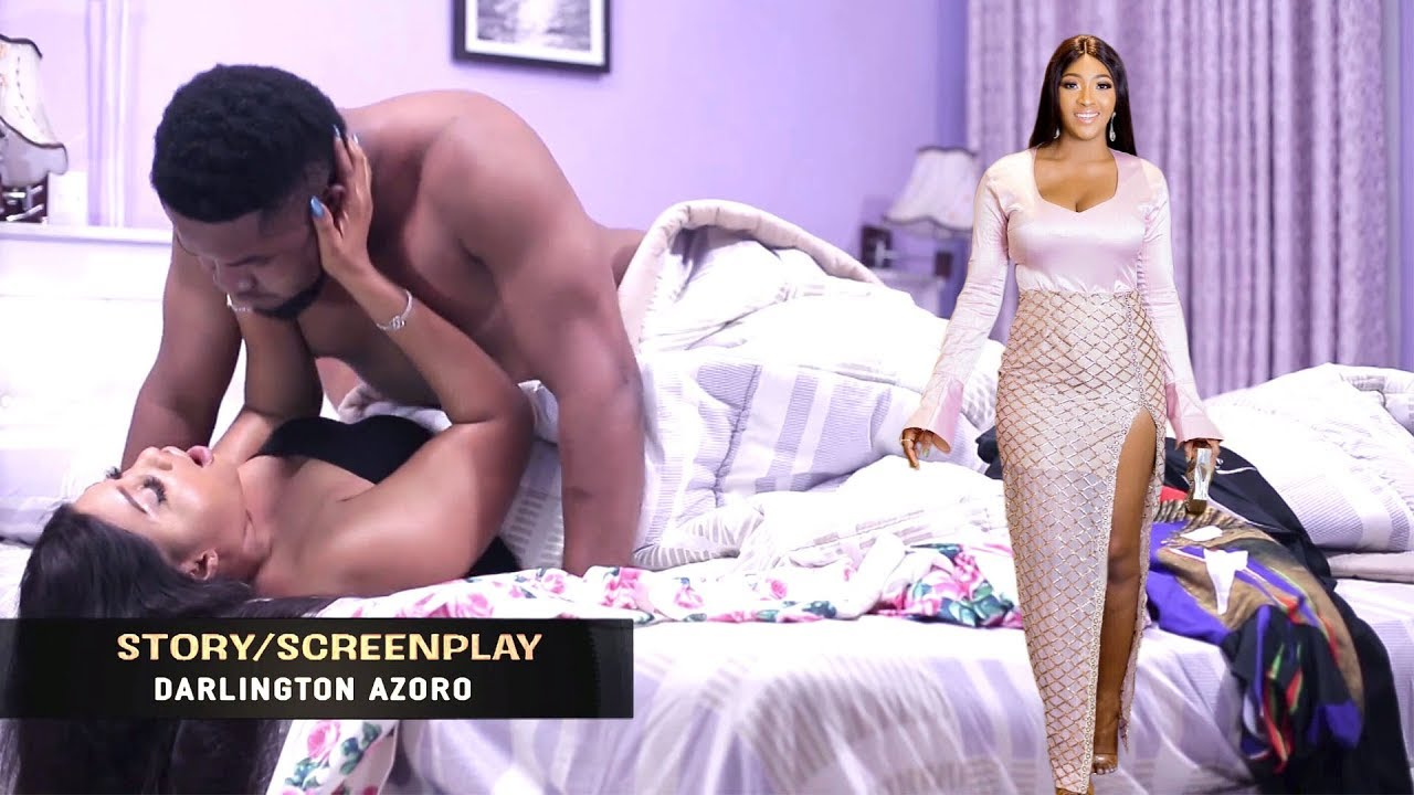 Download WATCH WHAT MY BROTHER'S DO TO ME EVERY NIGHT - LATEST NOLLYWOOD MOVIE 2019