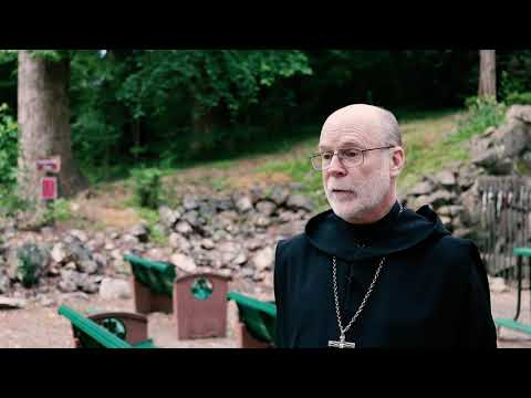 Abbot Placid, O.S.B., May 8th Update