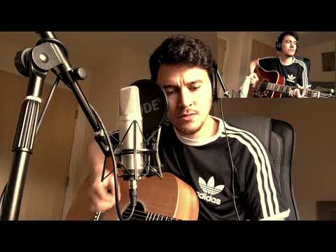 Liam Gallagher - Bold (Acoustic Cover)