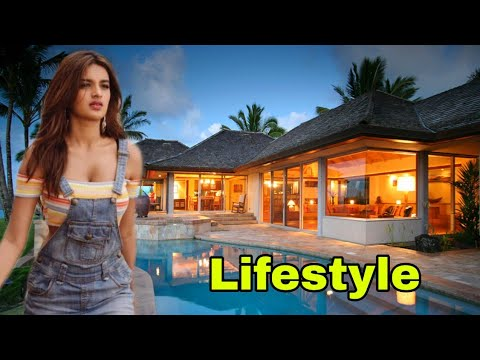 Nidhhi Agerwal Biography 2020 | Boyfriend | House | Family | Journey To India | Real Age | Bhoomi |
