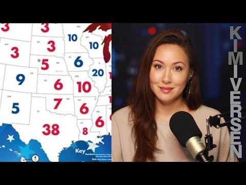 Should we do away with the electoral college?