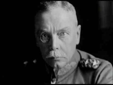 1918 год  Битва при Мегиддо ..Или история последнего сражения Османской империи ..