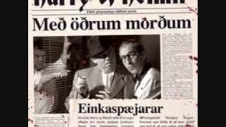 Repeat youtube video Harrý og Heimir - Þáttur 8 - Morð skulu standa