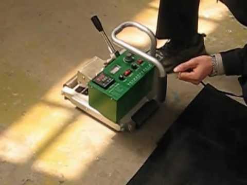 аппарат для термоусадочной пленки