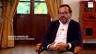 #DiálogosAED con Ignacio González, CEO de Nueva Pescanova