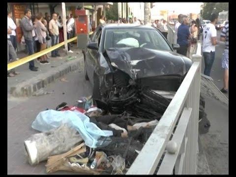 Дорожно транспорнтные происшествия за январь в г калининграде