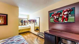 Take a Tour of Red Roof Inn Columbia, SC Airport!