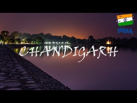 Chandigarh | Travel Video | VLOG | Road Trip | India |