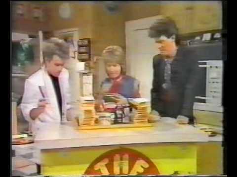 No.73 - The Sandwich Quiz - Nik v Alvin {childrens tv show ...