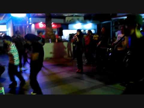 SecondBomb @PRFM jalan jalan #featAwe HH Shaggy Dog cover