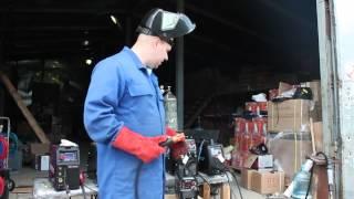 видео Buddy Arc 200 сварочный инвертор