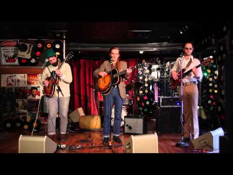 """Pepsi Presents: Spectra Sonic Sound Sessions feat. Andrew Combs/""""Pearl"""""""