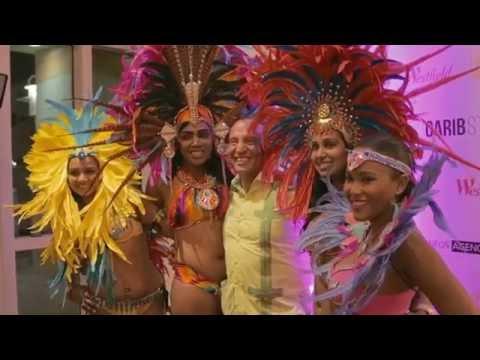 CNPTV Presents Westfield Caribbean Style Week