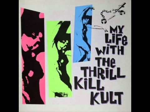 My Life with the Thrill Kill Kult - Somebody New