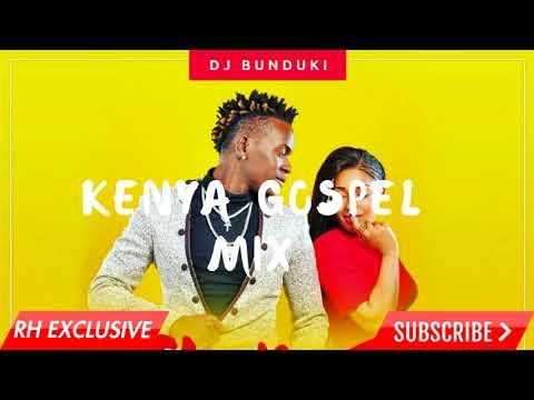 DJ BUNDUKI   2018 Jan New Kenyan Mix WillyPaul,Bahati,Nadeka,Gloria,David Wonder,Moji,Mercy Masika