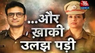 Vardaat: Senior Police Officers Battle Over Rape Case