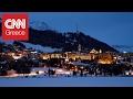 St Moritz: Ένα πολυτελές θέρετρο για λίγους