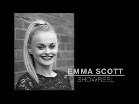 Emma Scott  Showreel