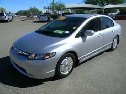 Used 2008 Honda Civic Mesa AZ 85201