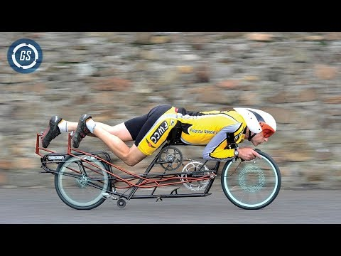 8 Amazing Bicycles YOU SHOULD KNOW! 😱