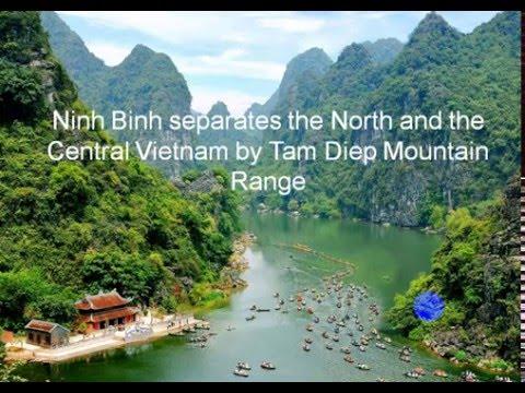 vietnam travel - Ninh Binh Travel - List of tourist attractions in Ninh Binh.